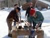 participants-wooden-ski-rendezvous-columbine