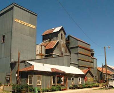 hayden-mill