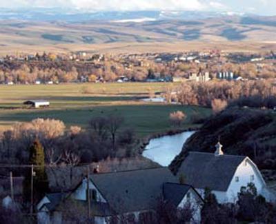 hayden-town