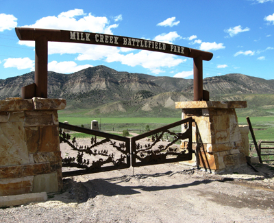 meeker-colorado-milk-creek-battlefield