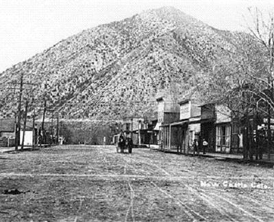 newcastle-colorado-main-street-historic