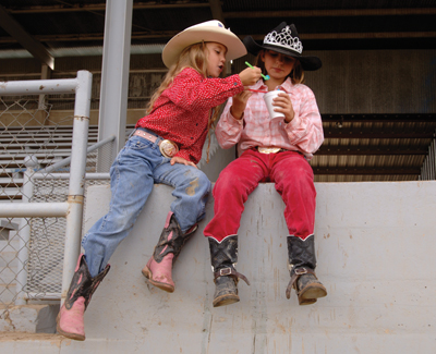 rodeo-princesses-at-garfield-county-fair-in-rifle