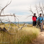 Dorcas Jensen- Chris Latham and Progressive Trail Design