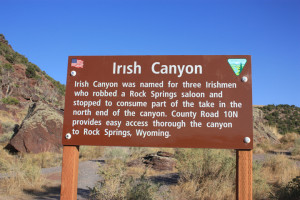 Irish Canyon1 - Melody Villard
